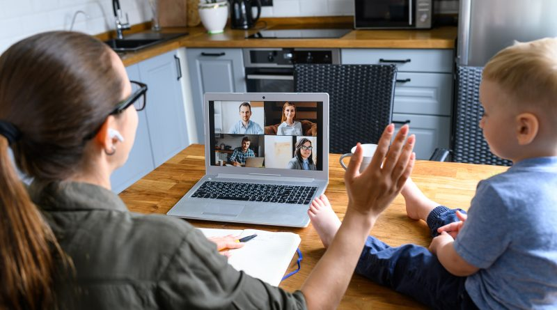 8 Remote Work Predictions for 2021