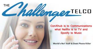 Challenger Telco