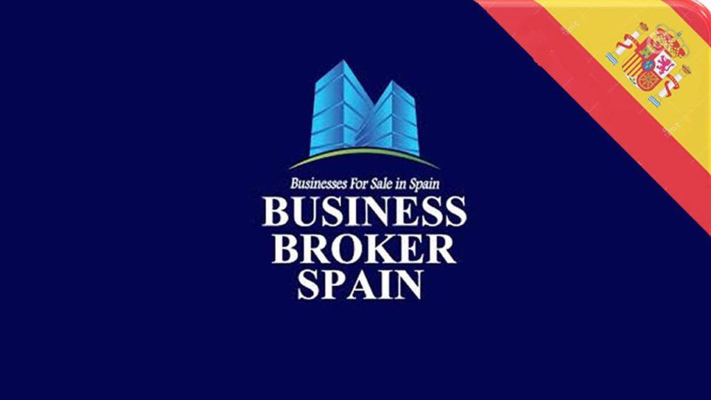 Business Broker Spain Logo