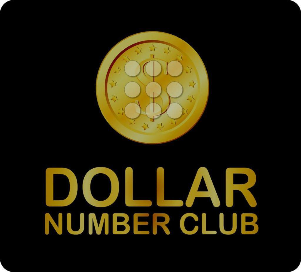 DollarNumberClub