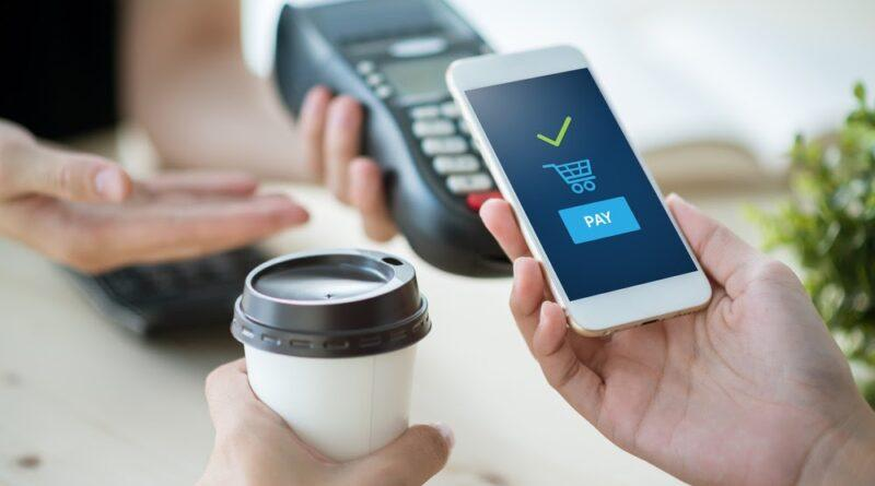 How has Covid increased the use of eWallet?
