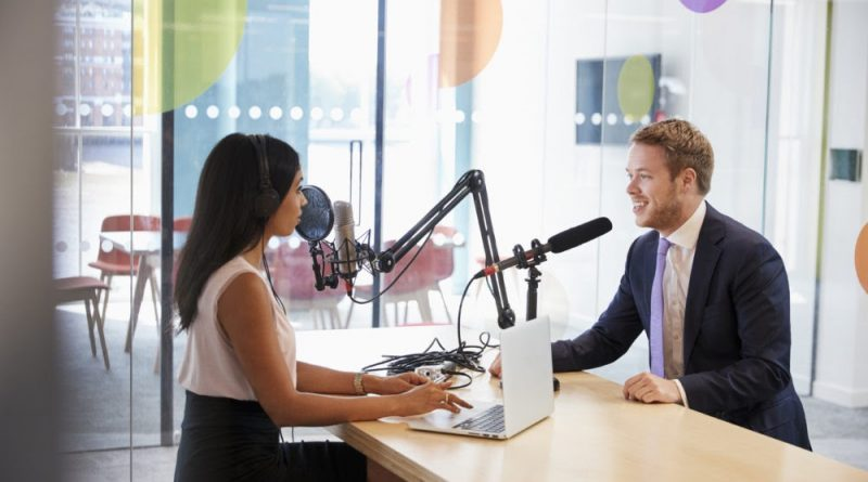 Podcasts for SMEs