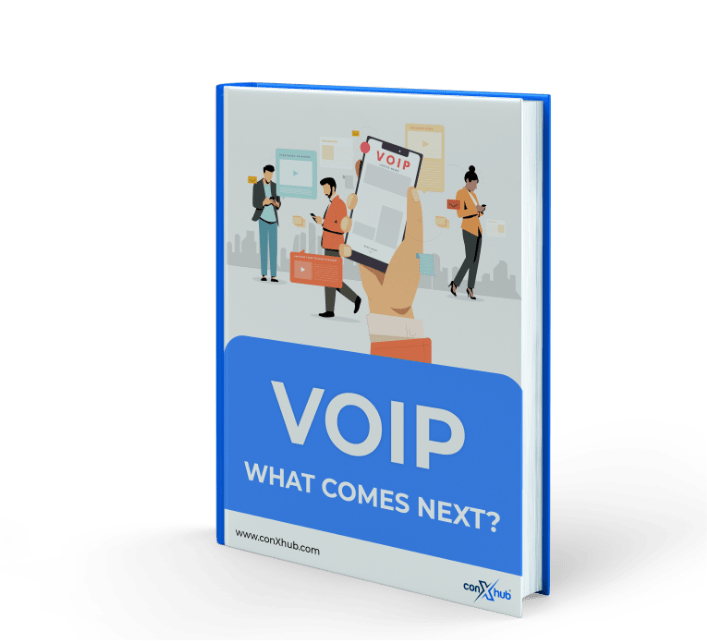 Voip what comes next ebook