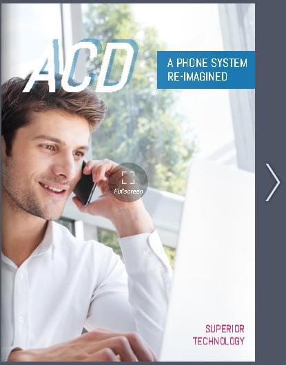ConXhub ACD Brochure