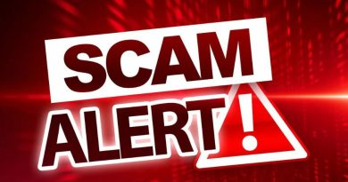 Accused of Running a Scam? Don't take it personally…