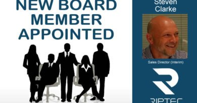 New Board Member Appointment