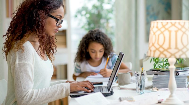 Working from home and juggling family? Tips for WFH parents, from WFH parents
