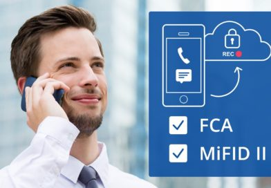 Covid-19: MiFID II call recording rules relaxed